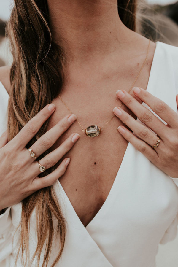 bijoux collier dos mariée bijouterie femme créateur lyon