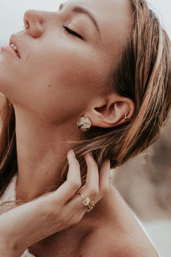 créateur lyon boucle oreille femme bijoux bijouterie