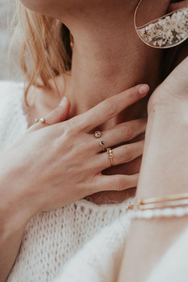 bague bijoux femme bijouterie créateur lyon
