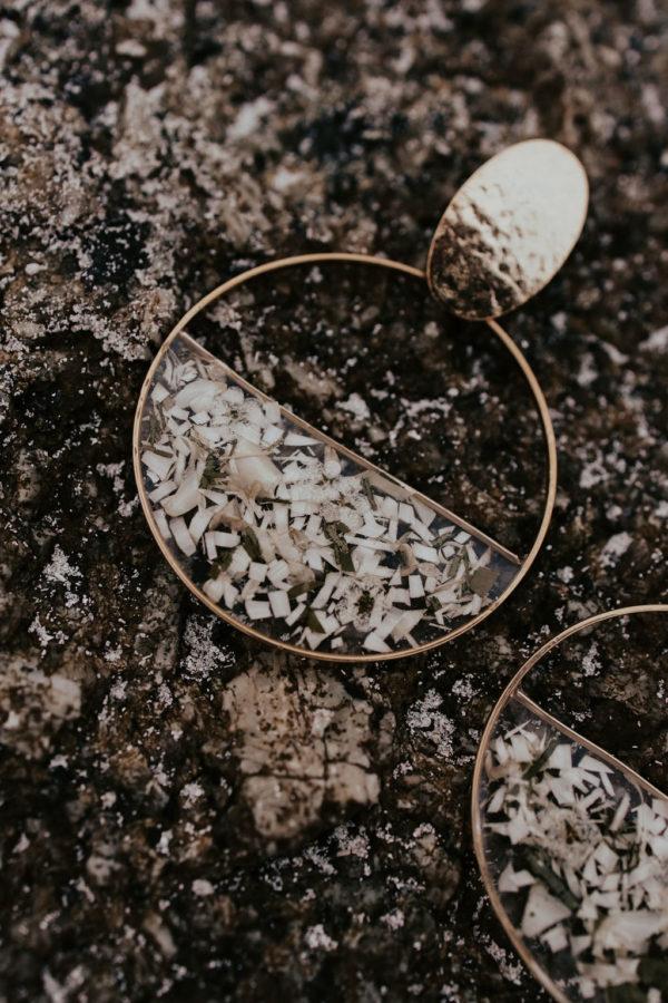bijoux boucle oreille femme créateur mariée lyon bijouterie