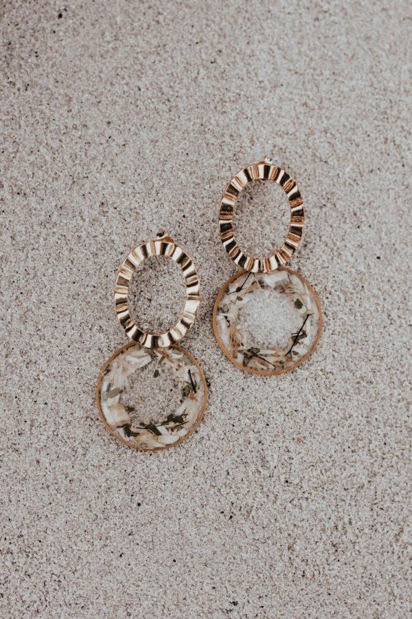 boucle oreille créateur lyon bijoux bijouterie femme mariée