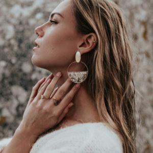 bijouterie bijoux Lyon femme mariée boucle oreille bague bracelet collier