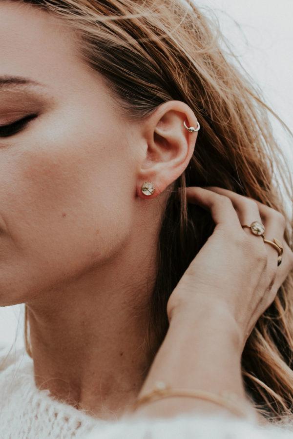 boucle oreille femme bijoux mariée bijouterie lyon créateur