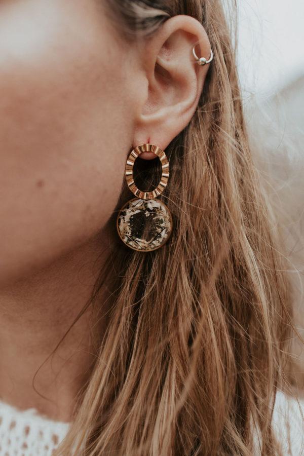 boucle oreille mariée femme bijoux bijouterie lyon créateur