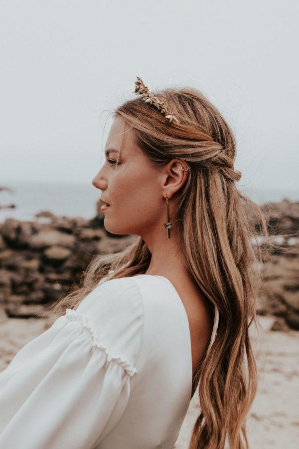 créateur lyon bijoux bijouterie mariée boucle oreille