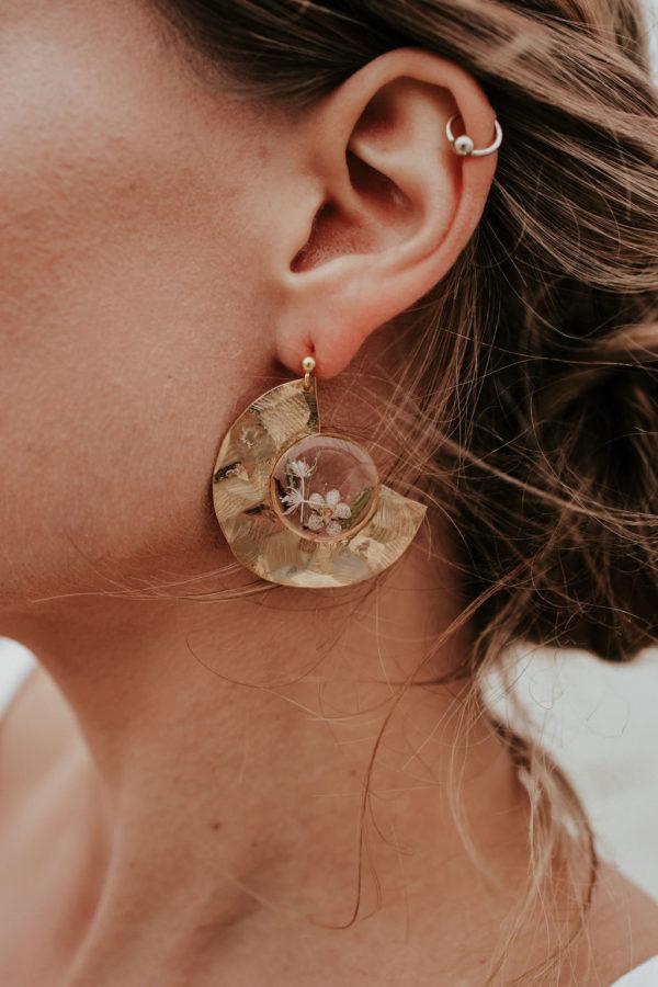 boucle oreille bijoux femme bijouterie mariée créateur lyon