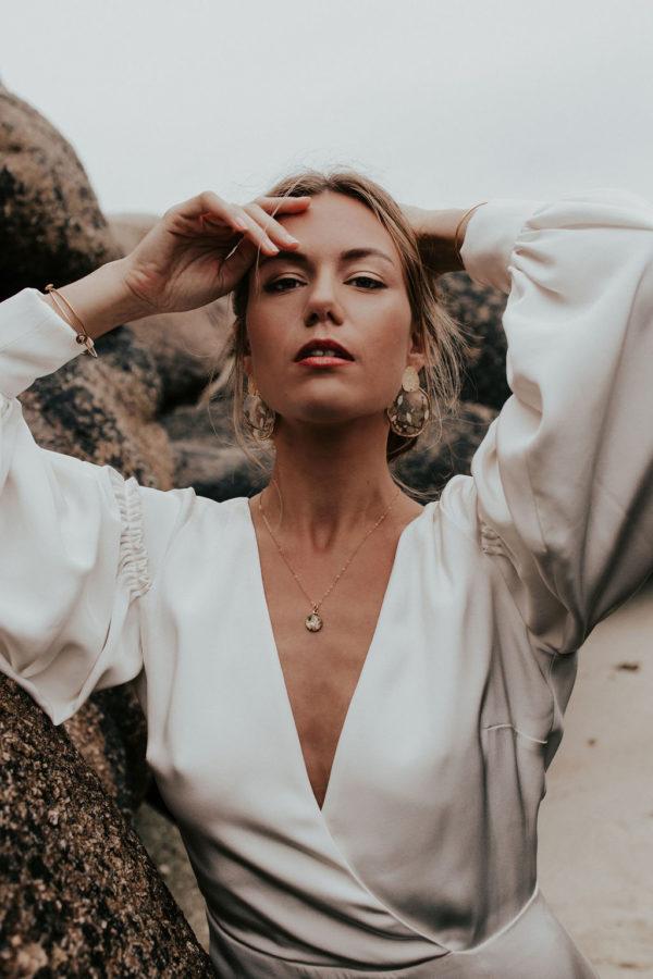 bijouterie bijoux boucle oreille femme mariée lyon créateur