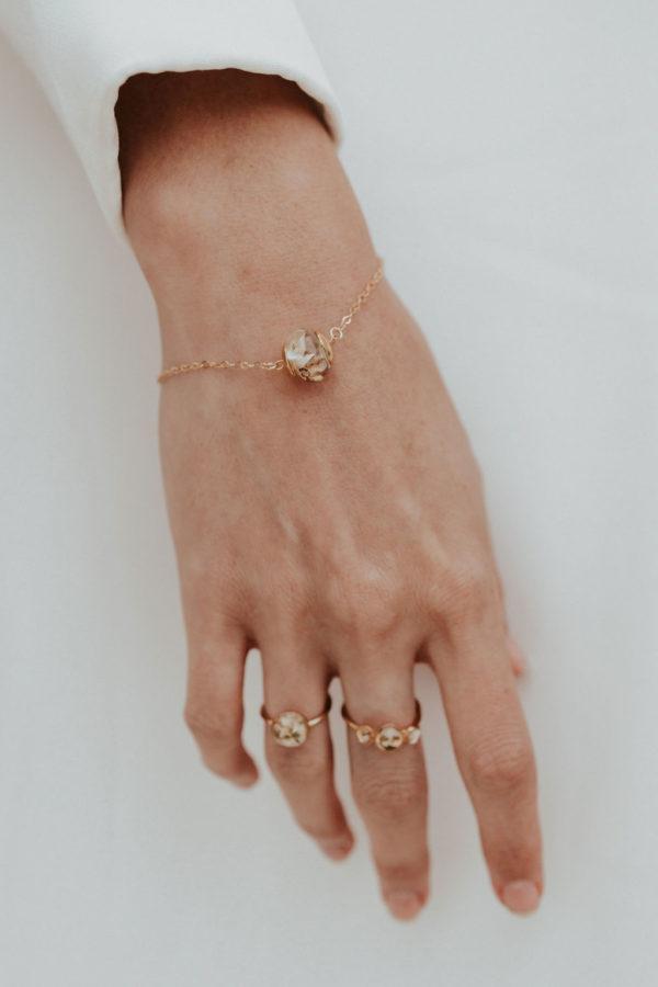 Bague bijoux lyon bijouterie femme mariée créateur