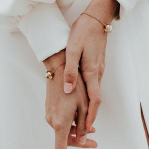 Bijouterie bracelet bijoux lyon créateur femme mariée