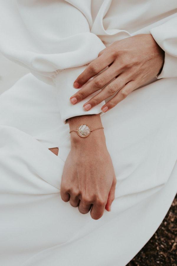 Bijoux bracelet bijouterie femme mariée lyon créateur