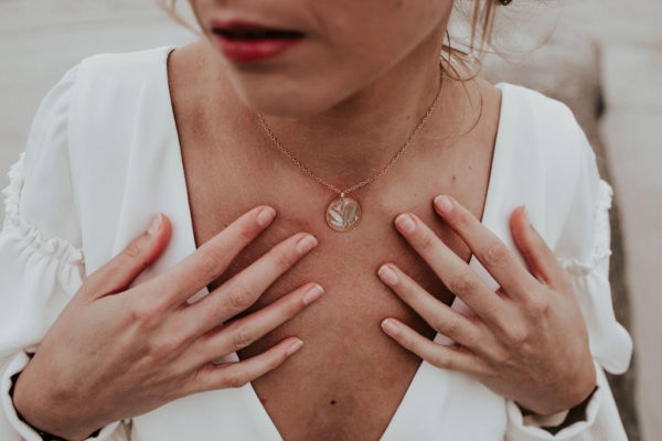 Bijouterie collier mariée lyon créateur bijoux femme