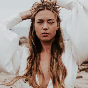 bijouterie bijoux serre tête mariage créateur lyon