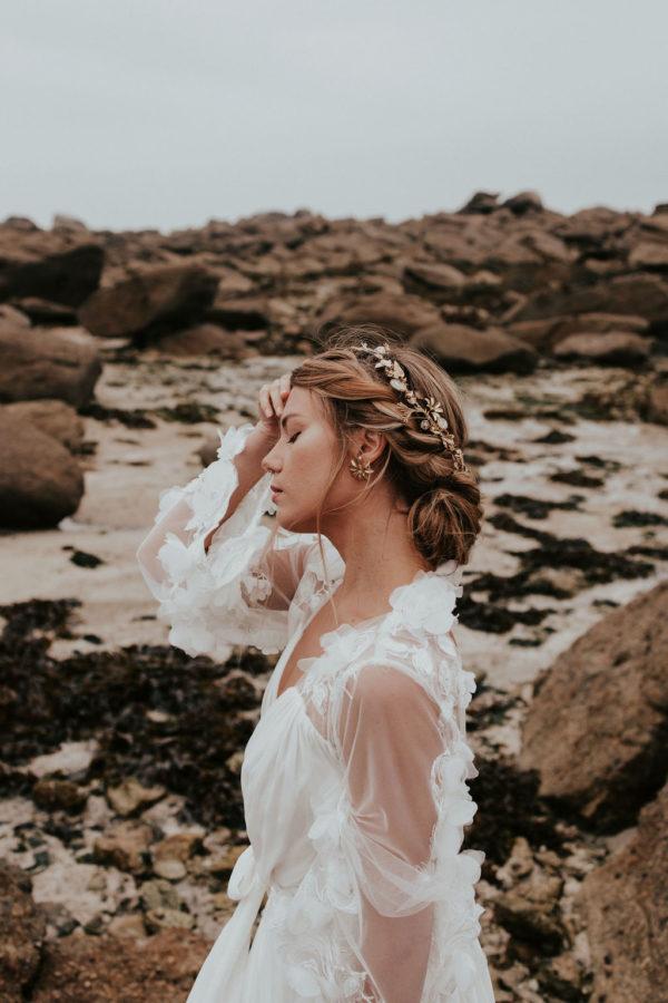 bijoux bijouterie créateur lyon broche cheveux mariée