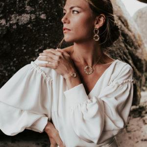 bijouterie bijoux mariée lyon boucle oreille créateur
