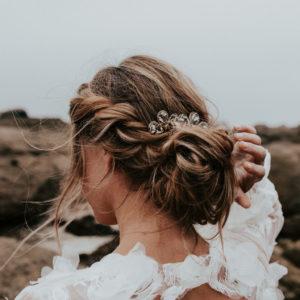 bijouterie bijoux peigne cheveux mariée lyon créateur