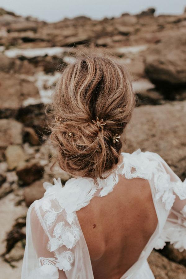 bijouterie bijoux pince cheveux mariée femme lyon créateur