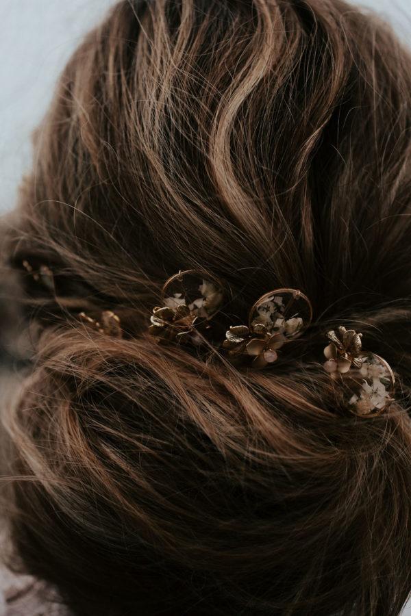 bijouterie bijoux mariée pince cheveux lyon créateur