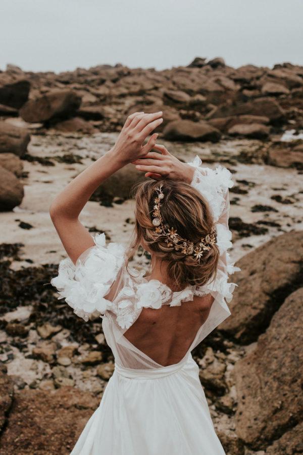 bijoux cheveux broche mariée bijouterie créateur lyon
