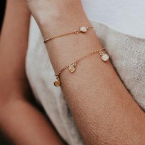 Bracelet bijoux créateur lyon bijouterie femme
