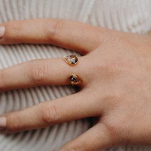 bague bijouterie créateur bijoux lyon femme mariée
