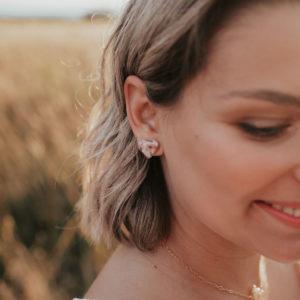 Boucle oreille femme maman fille bijoux bijouterie lyon créateur