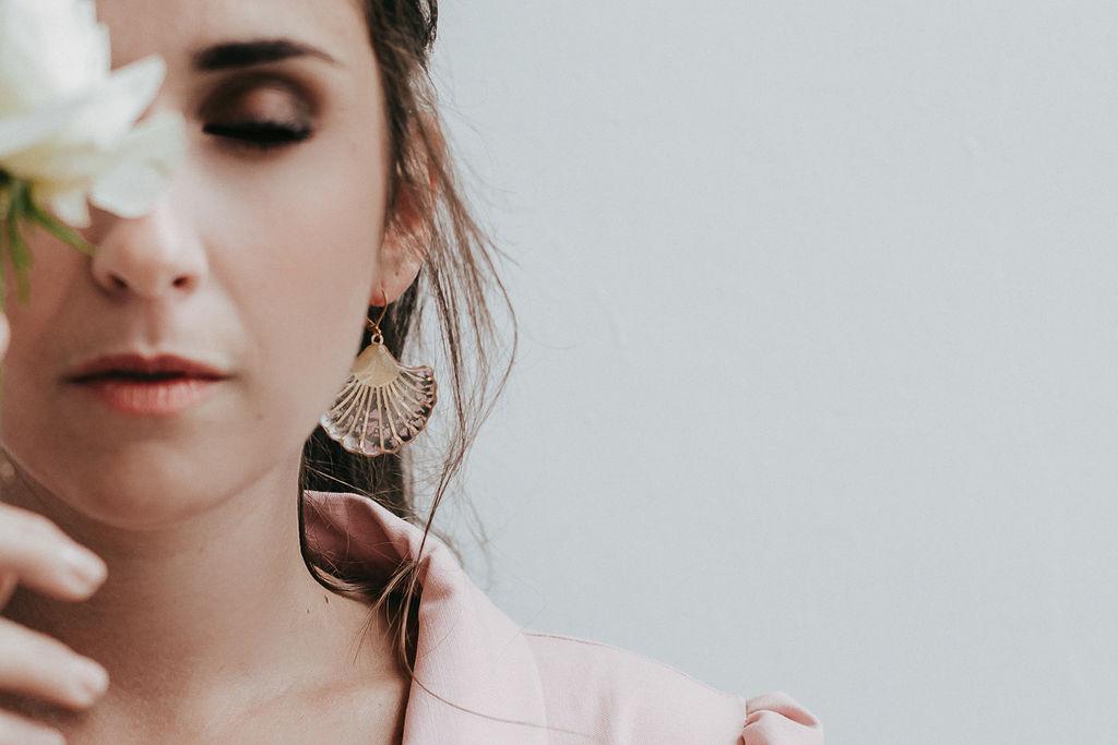 boucle oreille mariée femme bijoux bijouterie créateur lyon