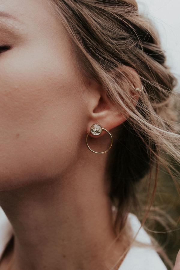 bijouterie bijoux lyon créateur boucle oreille femme