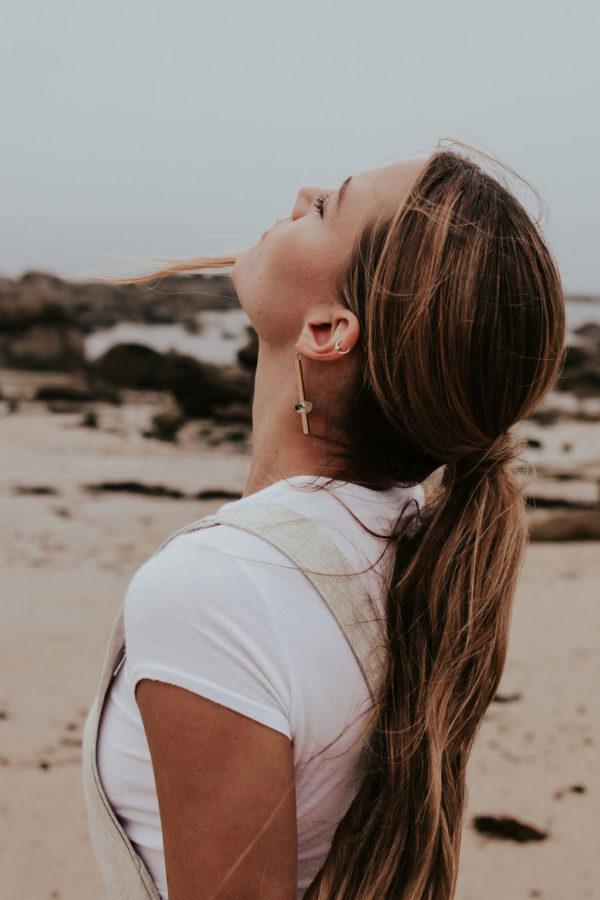 boucle oreille bijouterie bijoux créateur lyon femme