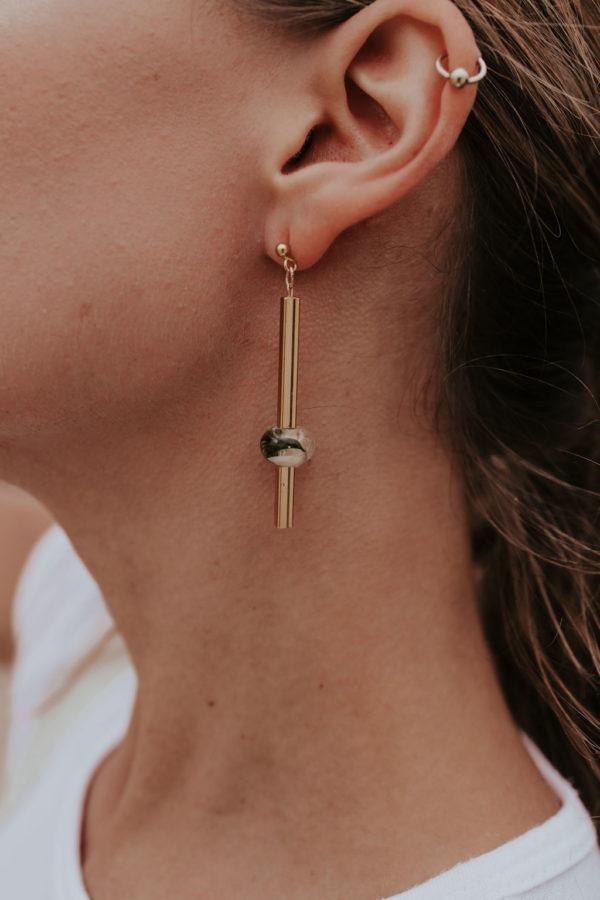 boucle oreille bijoux mariée bijouterie lyon créateur