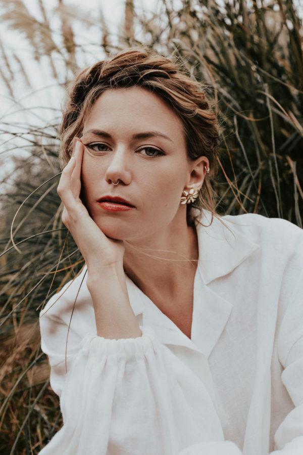 bijouterie bijoux créateur lyon femme mariée boucle oreille bracelet