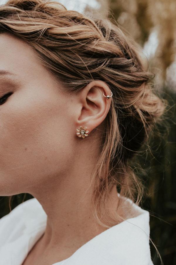 bijouterie bijoux lyon créateur femme boucle oreille