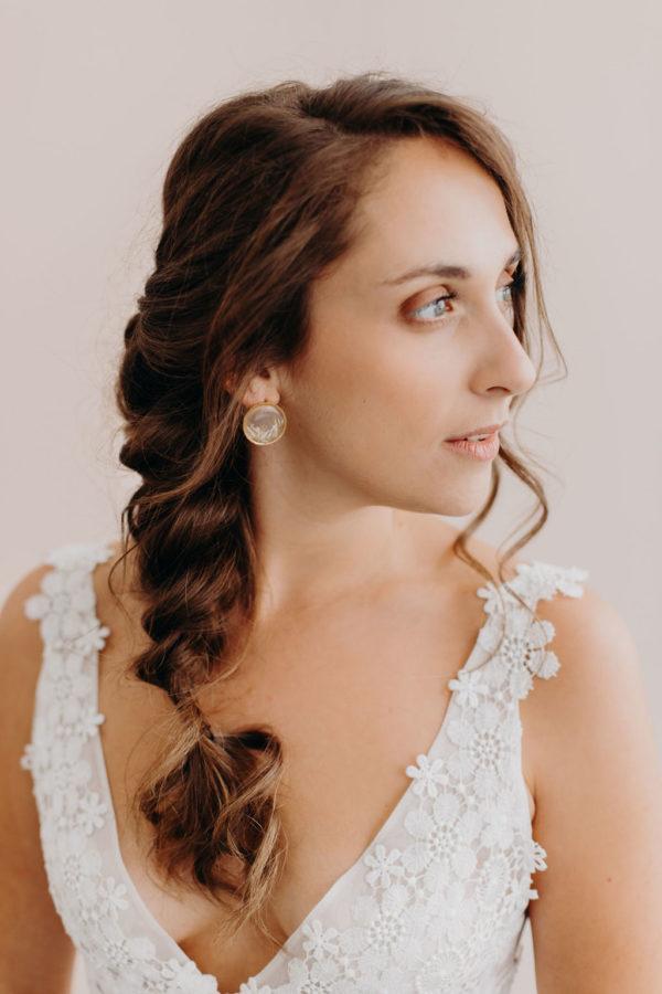 boucle oreille bijoux bijouterie femme mariée créateur lyon