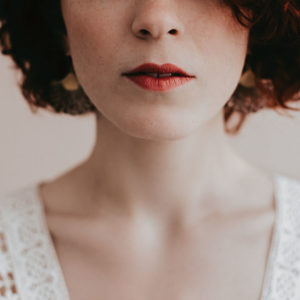 bijouterie bijoux lyon créateur femme mariée boucle oreille art déco
