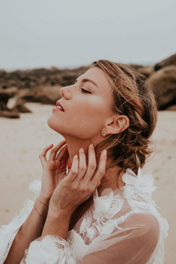 bijoux bijouterie femme mariée boucle oreille créateur lyon