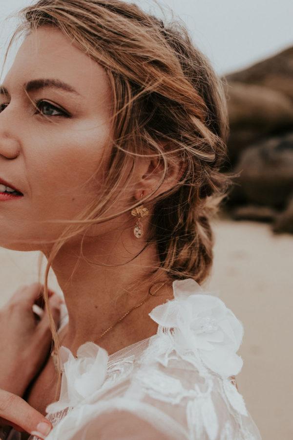 lyon bijouterie bijoux créateur mariée boucle oreille