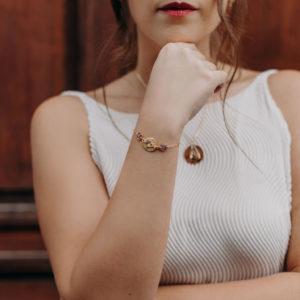 Bracelet femme bijoux mariée bijouterie créateur lyon