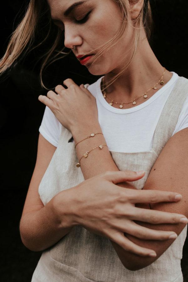collier bracelet bijoux femme mariée bijouterie créateur lyon