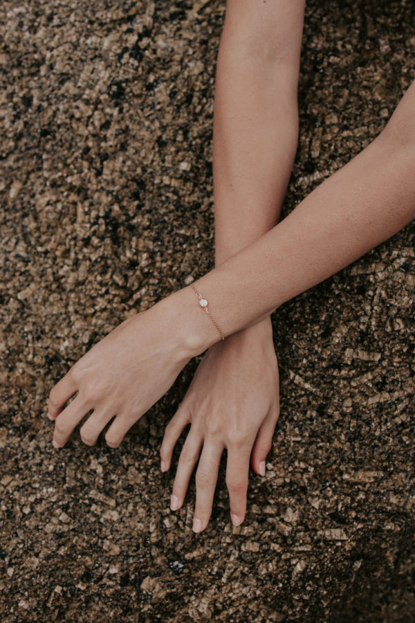 Bracelet bijoux femme créateur lyon bijouterie