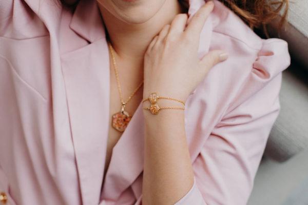 bijouterie bijoux lyon créateur femme mariée collier