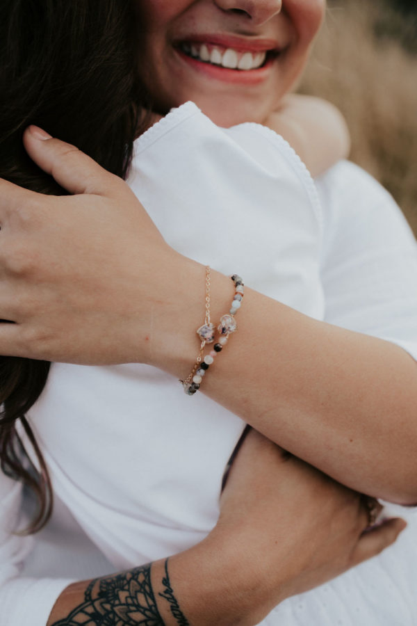 Bracelet femme maman bijoux bijouterie créateur lyon