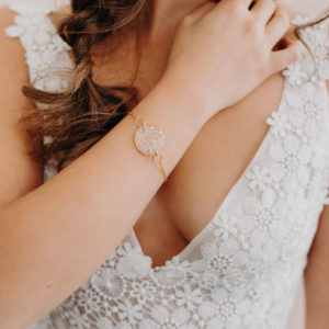 bijouterie bijoux lyon bracelet créateur femme mariée