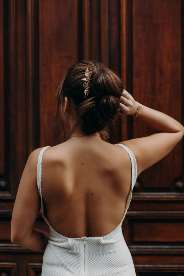 bijoux de cheveux peigne mariée bijoux bijouterie femme mariée lyon créateur bijoux bijouterie