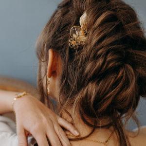 peigne mariage bijoux cheveux mariée bijoux femme mariée bijouterie lyon créateur