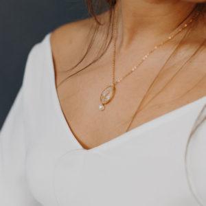 collier bijoux femme mariée bijouterie collier créateur lyon