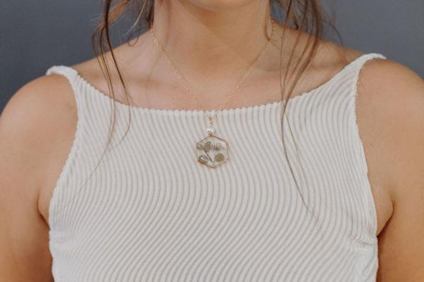 Collier dos mariée femme bijouterie bijoux lyon créateur