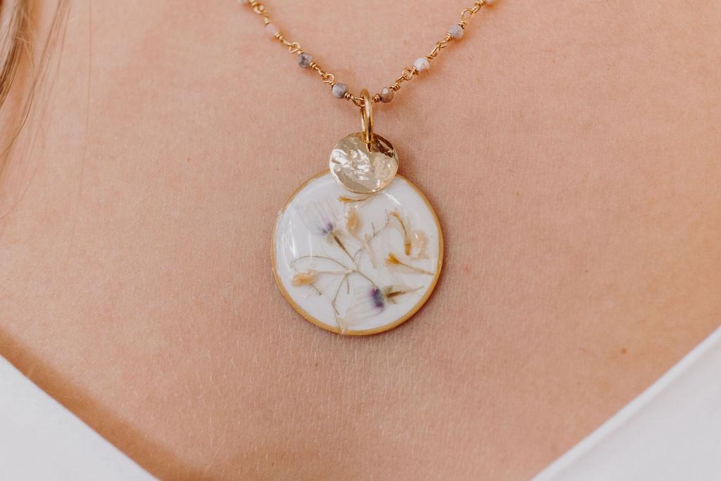 collier bijoux mariée femme bijouterie créateur lyon