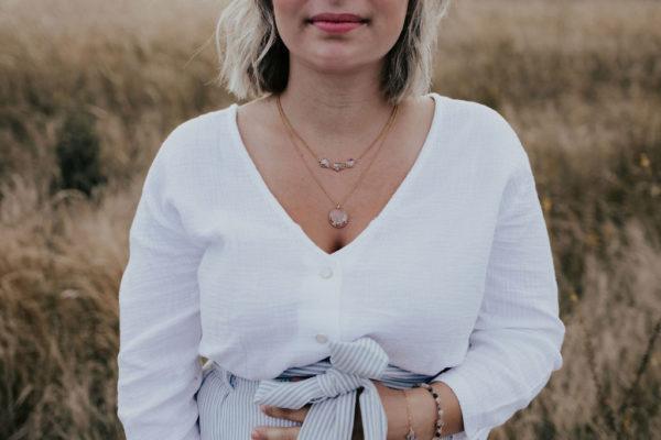 collier bijouterie créateur femme bijoux créateur lyon maman femme