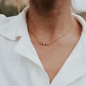 bijouterie collier femme mariée bijoux créateur lyon