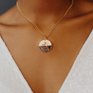 collier bijoux bijouterie créateur lyon femme mariée