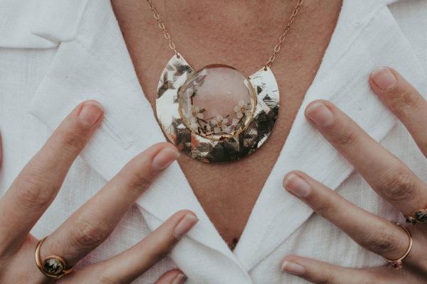 Bijouterie collier ethnique femme bijoux lyon créateur